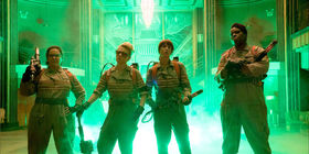 Ghostbusters 2016 image 009 article