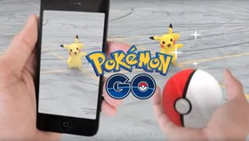 Pokemongo article