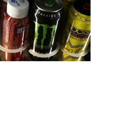 Energy drink article