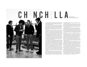 Haze   ch!nch!lla   part 1 article