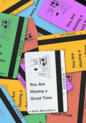 You are having a good time 175x250 article