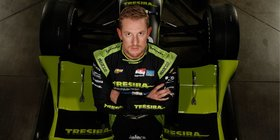 Indy 1 indycar driver charlie kimball article