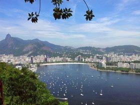 Botafogo beach article