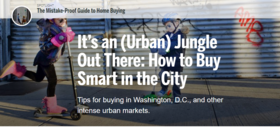 Urban buying pix article