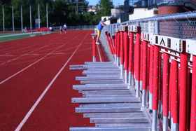 Hurdles article