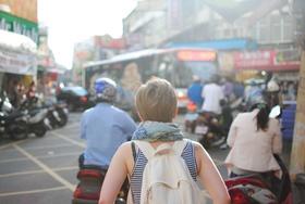 Travel perks article
