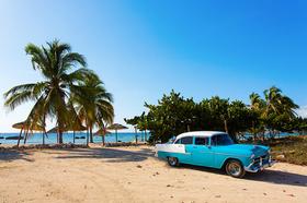 Cuba article