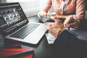 Women in tech article