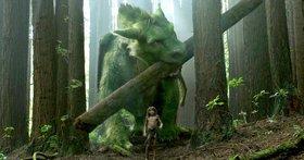 Petes dragon movie disney 2016 article