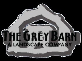 The grey barn logo article