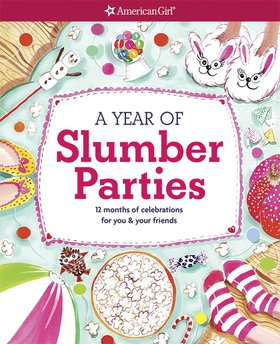 A year of slumber parties article