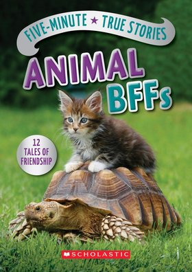 Animal bffs cover article
