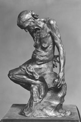 Rodin article