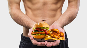 Cheat meals article