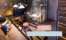 M social hotel singapore review article