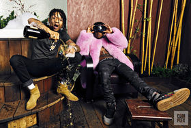 Rae sremmurd  110 wfdorw article