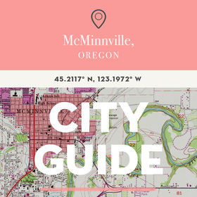 Mcminnvilleor article