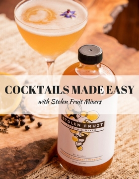 Easy cocktails article