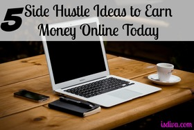 5 side hustle ideas to earn money online today article