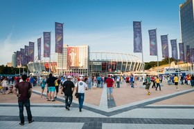 How sports stadiums are giving mixed use developments a winning edge article