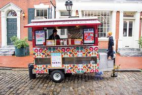 Food truck art article