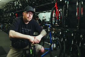 Bike shops article