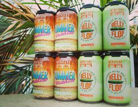 Manayunk brewing summer article