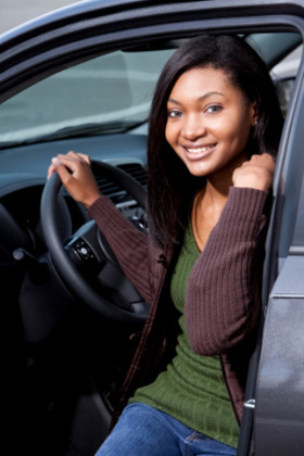 Auto insurance parent teen contract article