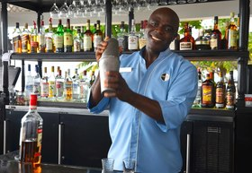 Caswell james bartender at  article