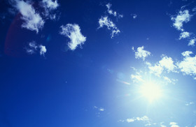 Sun protection article