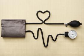 Blood pressure article