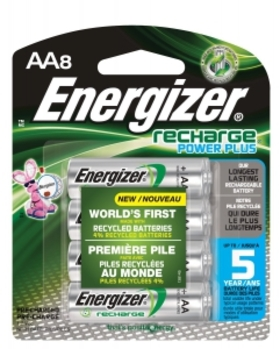 Batteries article