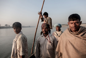 Reverse migration india vivek singh wsj article