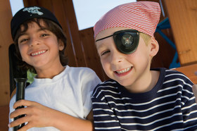 Virginia beach pirate article