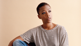 Poussey article