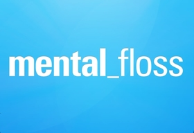 Mental floss logo article