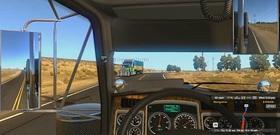 Truckerheader article