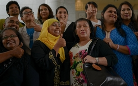 Malaysians celebrate 2014 ruling by al jazeera america article