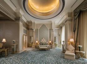 Emirates palace article