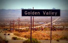Golden valley article