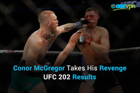 Conor mcgregor takes his revenge 3 article