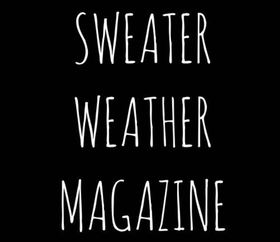 Sweaterweather article