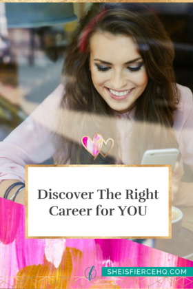 Discover the right career for you  article