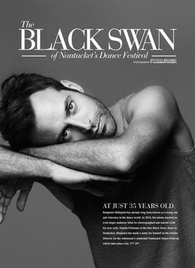 N black swan article