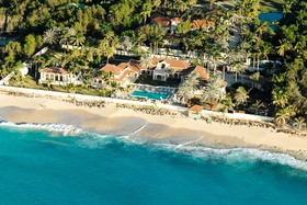 St. martin aerial of le chateau des palmiers credit luxuryretreats.com article