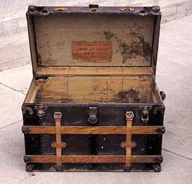 Murder trunk article