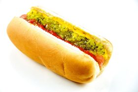 Hot dog article