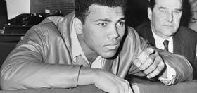 Muhammad ali 1966 article