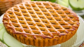 Secret to perfect pie crust article