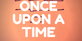 Once upon a time article